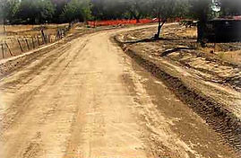 Dirt Leveling