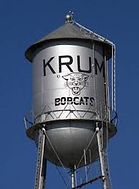 Krum Land Clearing Company