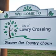 Lowry Crossing Tree Service