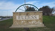 Lot Clearing Euless Texas