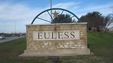 Arborist Euless Texas