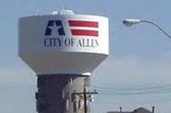 Allen Area Tree Service