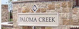 Paloma Creek Tree Service