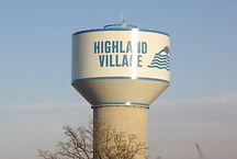 Highland Village Area Tree Service