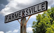 Lot Clearing Farmersville Texas