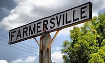 Tree Removal Farmersville Texas