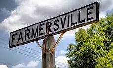 Farmersville Tree Service