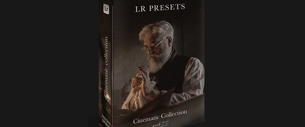 Lightroom Presets (Pack II)