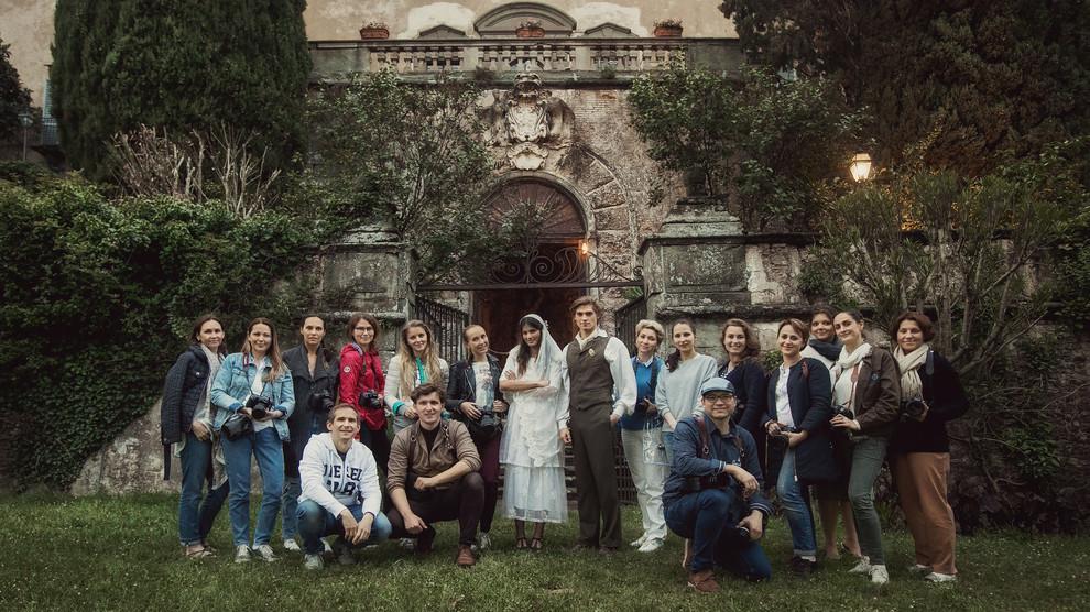 Toscana 2018