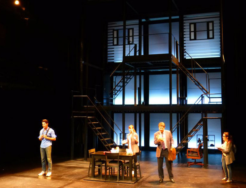 2012 Next to Normal 1