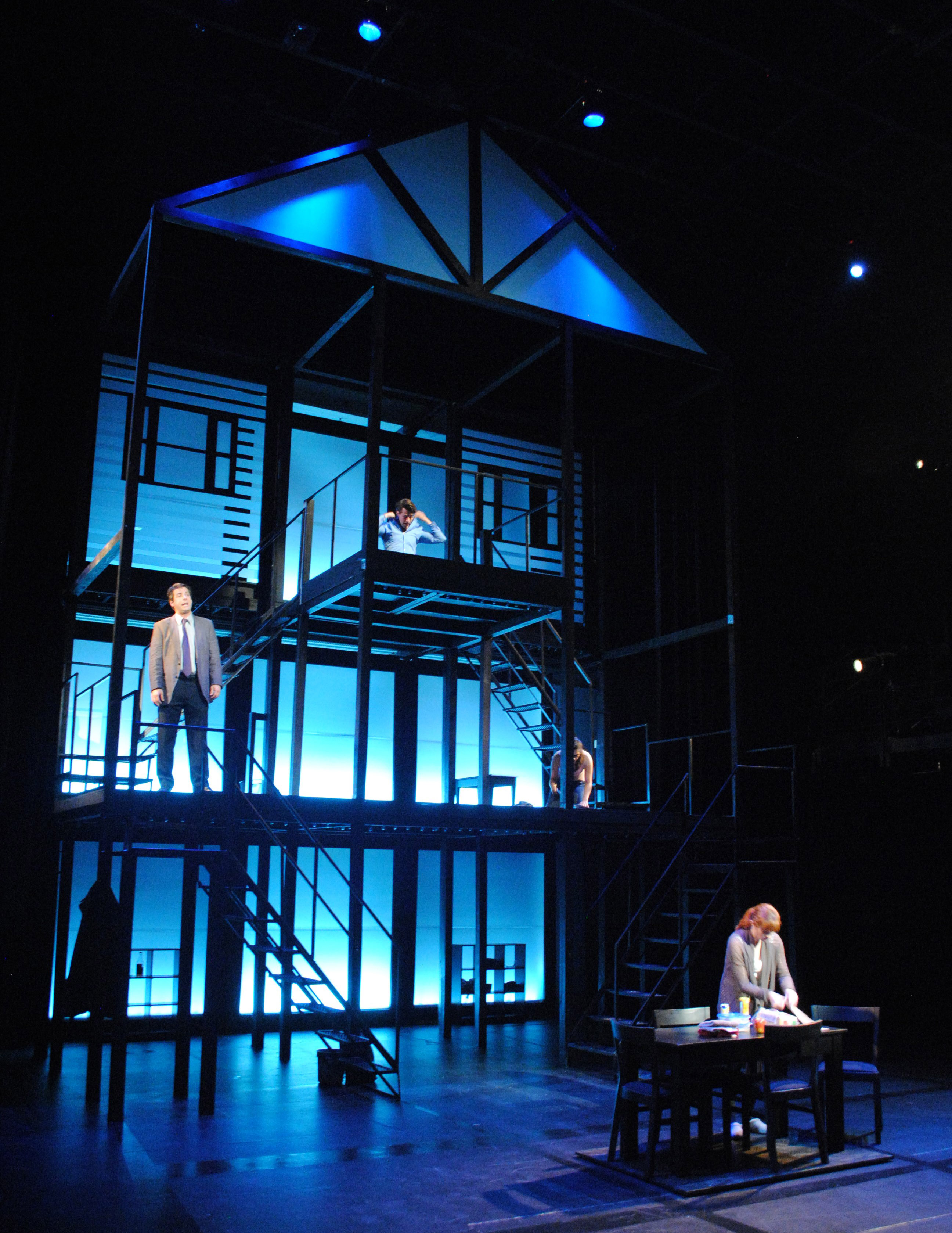 2012 Next to Normal 5