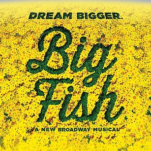 Front Porch Theatricals, Big Fish