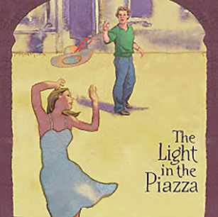The Light in the Piazza, Front Porch Theatricals