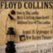 Floyd Collins, Front Porch Theatricals