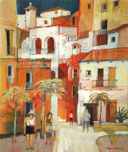Back St. Puerto de Santa Maria. £975