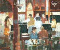 O'Neil's Bar.