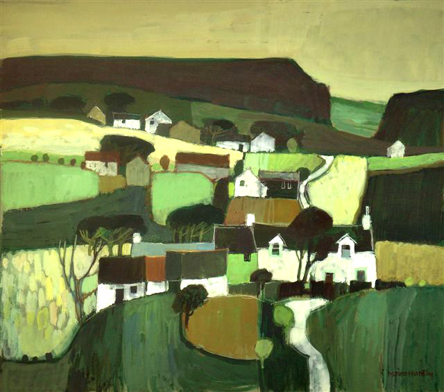 Green Cottage, Green Fields. SOLD