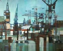 Shipyard. £2950