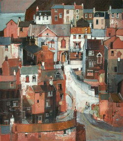 Staithes. SOLD