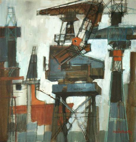 Dockyard 1. SOLD