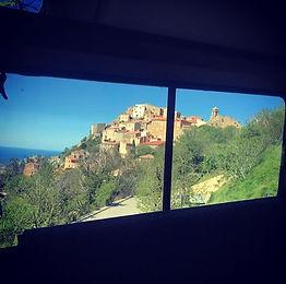 Village de Speloncato_#village corse#lan