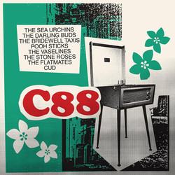 C88 cover