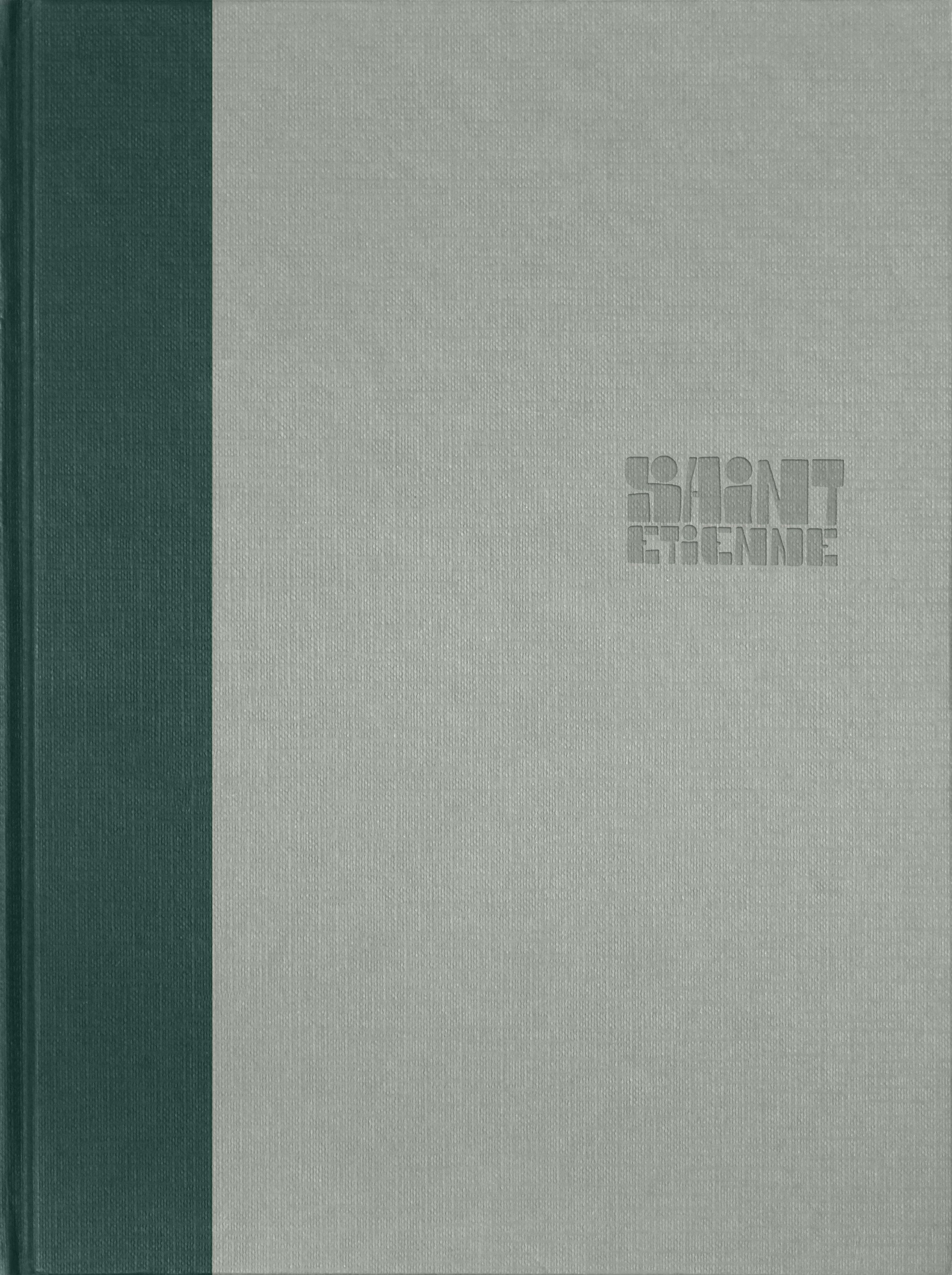 Book cover Saint Etienne Hi res reverse front