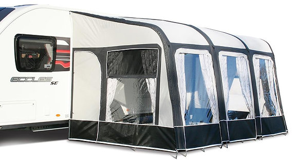 Bradcot Modul-Air 390 Inflatable Awning 2017