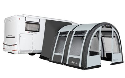 Starcamp Traveller AIR Weathertex Tunnel 1