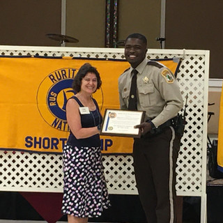 Sheriff's Deputy of the Year