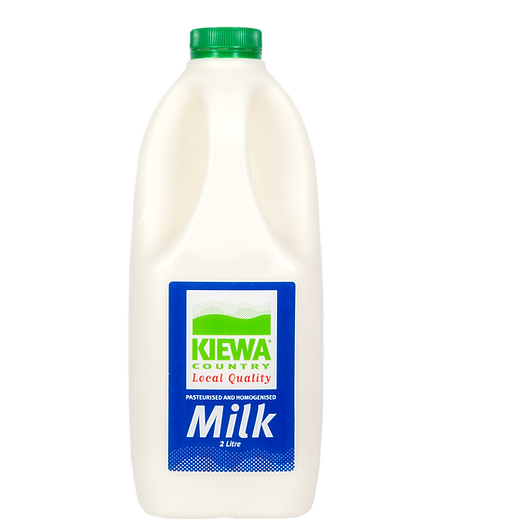Kiewa Milk
