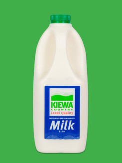 Kiewa 2 Litre Full Cream