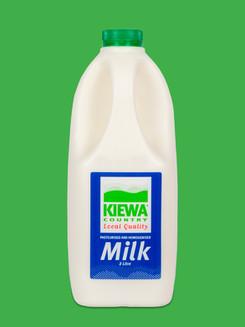 Kiewa 2 Litre Full Cream