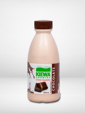 Kiewa Country 500ml Chocolate