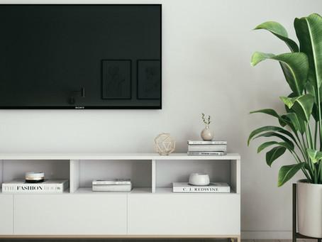 Importaciones colombianas de televisores entre enero y febrero de 2021