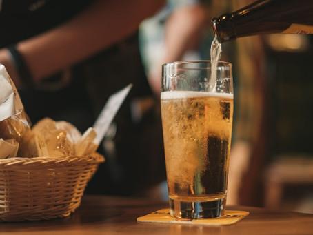 Con un incremento del 6,07% cierran las exportaciones de cerveza en el primer cuatrimestre de 2021