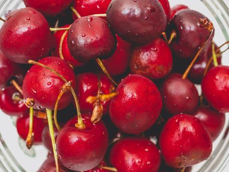 Top 5 empresas importadoras de cerezas entre enero y septiembre de 2020