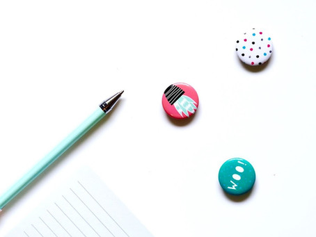 Importaciones de bolígrafos en Colombia en 2020