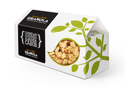 Packaging carton - emballage