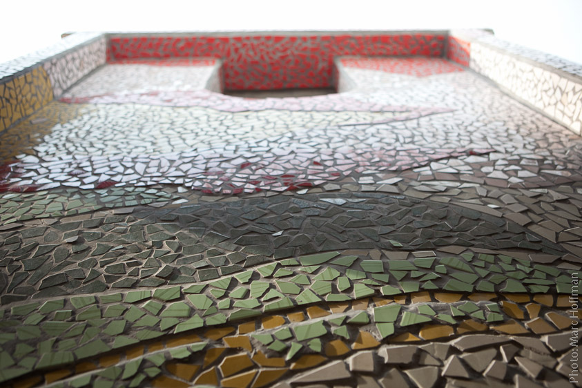 Mosaico Artesana