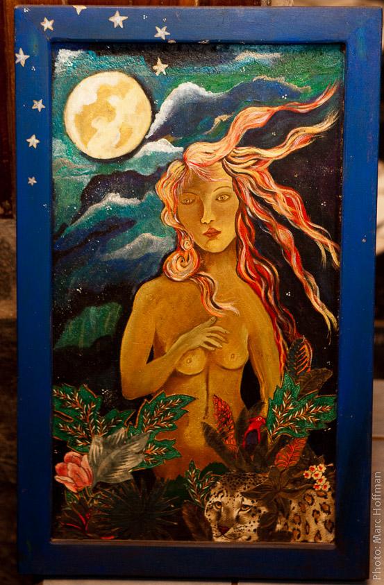 Pintura Artesana
