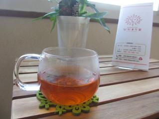 今月のお茶
