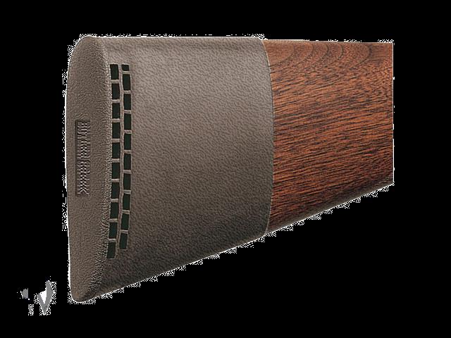 Butler Creek Deluxe Recoil Pad Medium Brown BC50326