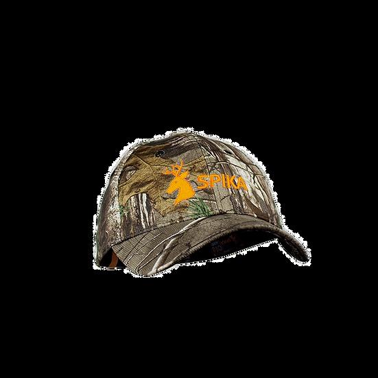 Spika HR Camouflage Cap Orange