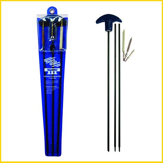 Tetra Gun Valuepro III Portable Cleaning Rod .17 Cal