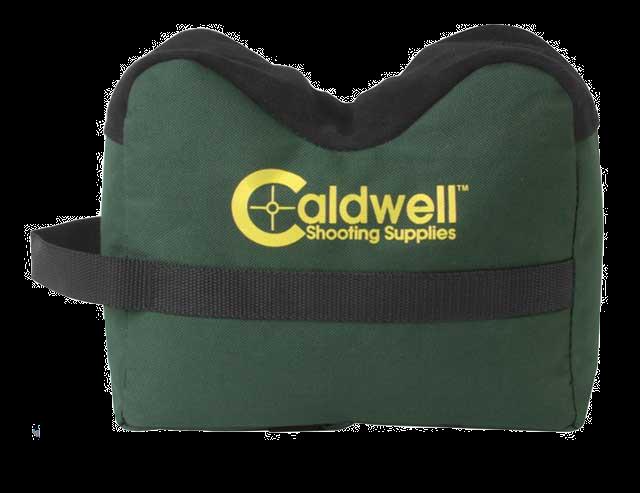 Caldwell Dead Shot Front Bag Filled