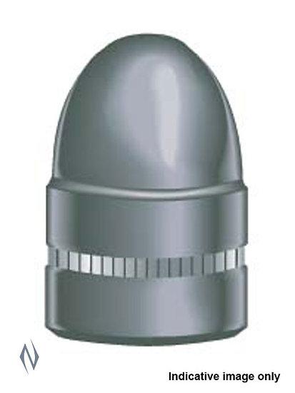 Speer 9mm 125gr Lead RN 500pk