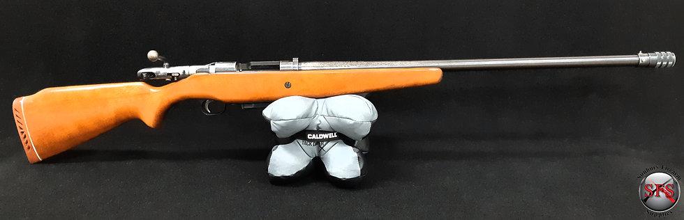 Mossberg 395KB 12g Bolt Action Shotgun