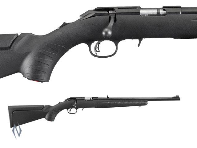 Ruger American Rimfire .22lr Compact