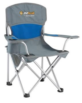 Oztrail Junior Deluxe Chair